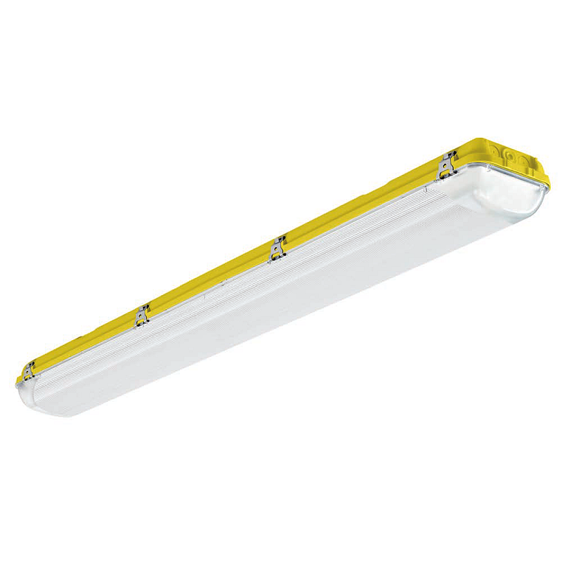 weatherproof led lights IK08 ATEX